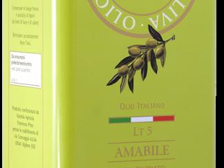 Olio Corax - Extra vergine di Oliva, Bio, D.O.P. e Aromatizzato - Alghero, Sardegna, Italia